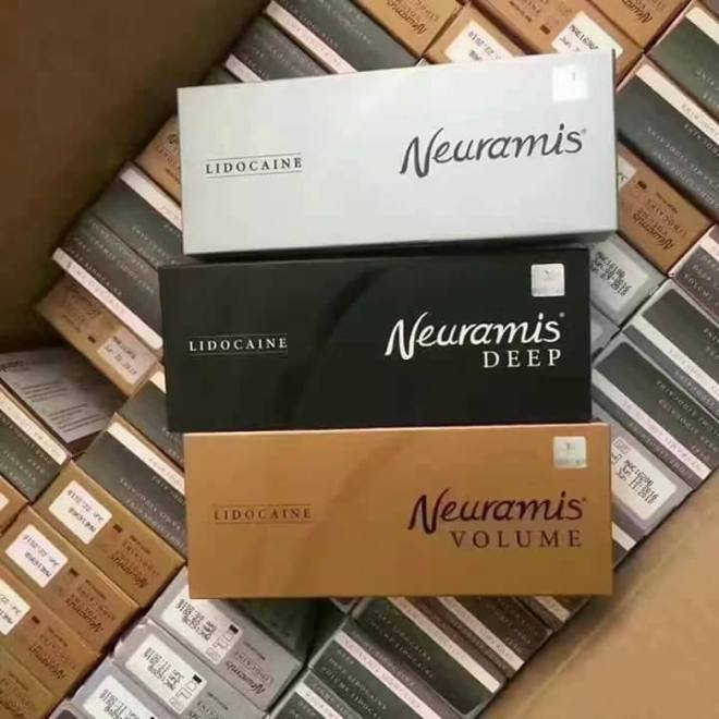 NEURAMIS FILLER $150 – Aesthetic Injectable Cosmetic- Botox